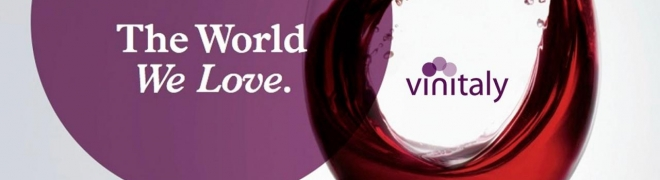 VINITALY 2013 – Verona, 07 – 10 April 2013