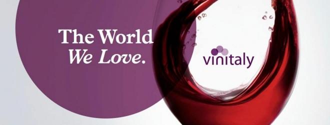 VINITALY 2013 – Verona dal 7 al 10 aprile 2013